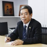 Mr. Ho Viet Tien – Co-director of CFVG HCMC.