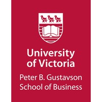 Peter B. Gustavson Business School, University of Victoria (CANADA)