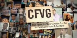 Introduction of CFVG - The French, Vietnamese Center for Management