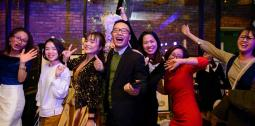 CFVG Gala Dinner 2018 - Escape from the busy life
